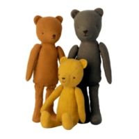 Myšky bábätká – Trojičky vzápalkovej krabičke